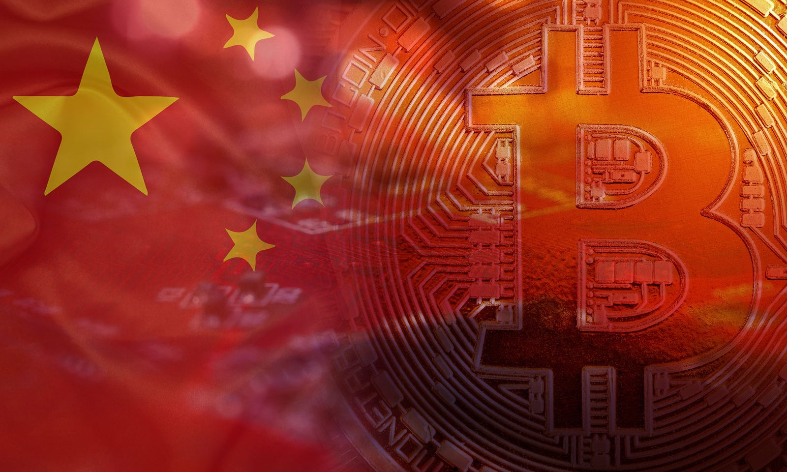 Pay with cryptocurrency china