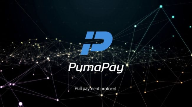 puma pay cryptocurrency