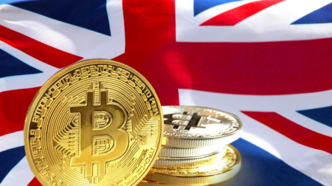 united kingdom cryptocurrency