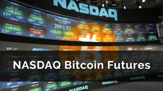 launch bitcoin futures