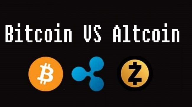 altcoin investing cryptocurrency
