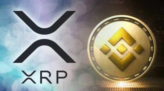 binance how to buy ripple